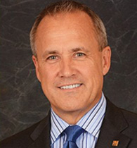 Jim Nussle, CEO of CUNA